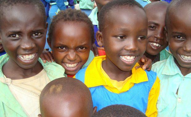Mikinduri Children of Hope