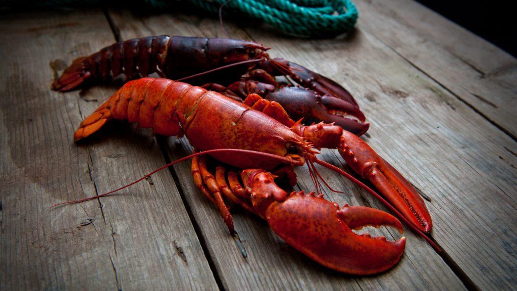 Royal Star Foods Lobster