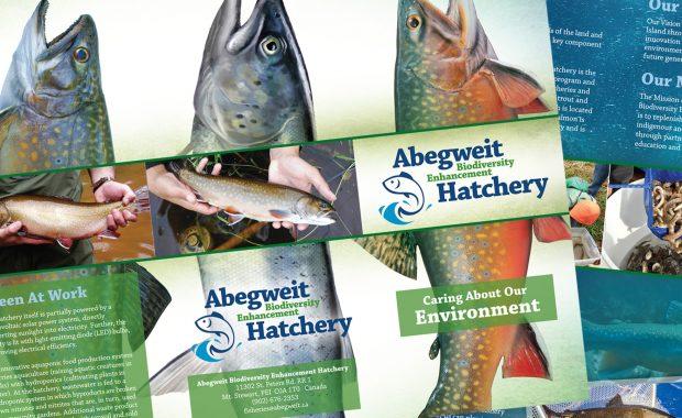 Abegweit Hatchery
