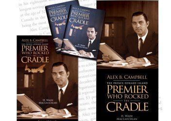 Alex Campbell Book