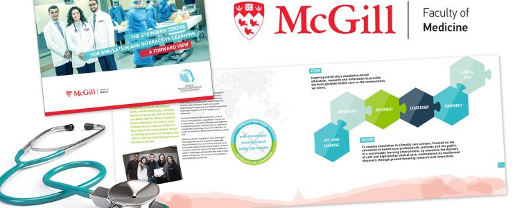 McGill University – Simnovate International Summit