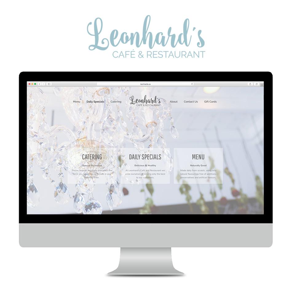 Leonhards