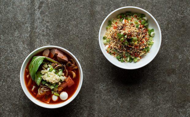 MadWok food photography