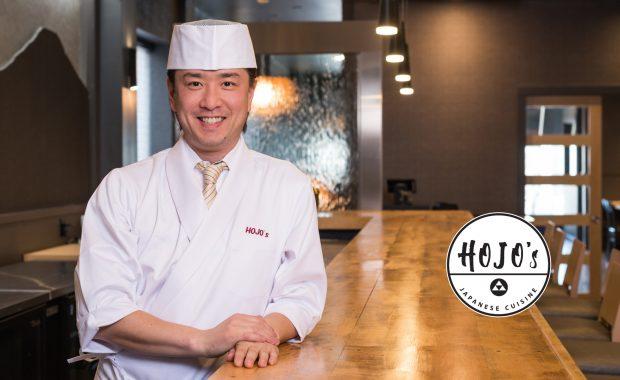 Hojo's Japanese Cuisine
