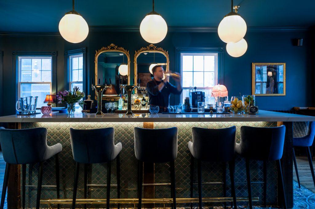 Slaymaker & Nichols_Heather Ogg Restaurant Photography