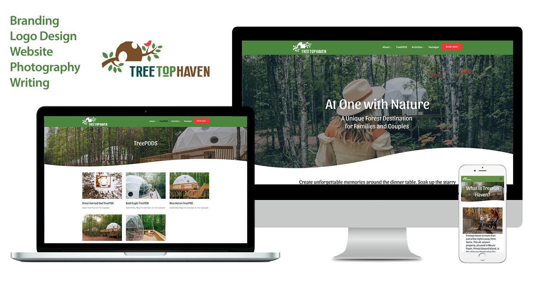 Treetop Haven