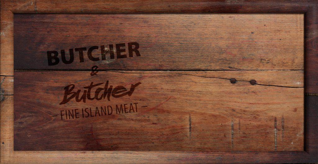 Butcher & Butcher